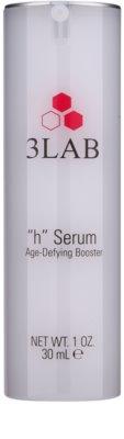 3Lab Sérum sérum energizante para rejuvenescimento da pele