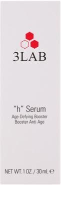 3Lab Sérum ser energizant pentru intinerirea pielii 2