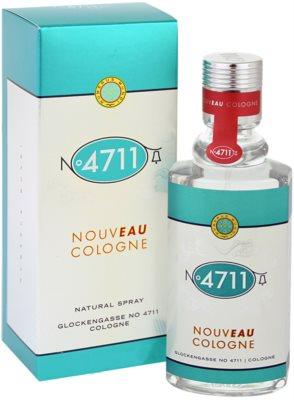 4711 Nouveau Cologne Eau de Cologne unisex