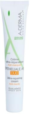 A-Derma Epitheliale A.H. Duo ultra obnovitvena krema proti nastanku brazgotin za obraz in telo