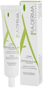 A-Derma Epitheliale producto para el tratamiento local para pieles irritadas 1