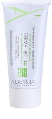 A-Derma Dermalibour+ regeneracijska krema za razdraženo kožo