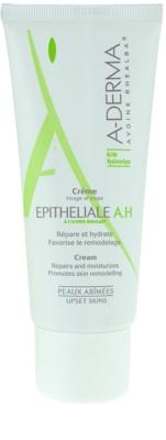 A-Derma Epitheliale A.H. Epitheliale A.H възстановяващ крем за много суха чуствителна и атопична кожа