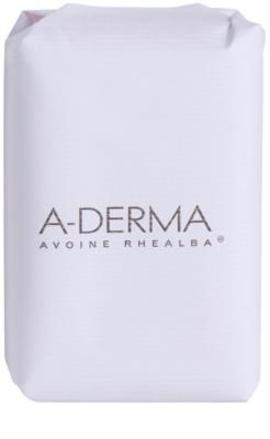 A-Derma Original Care Sabonete de limpeza suave 1