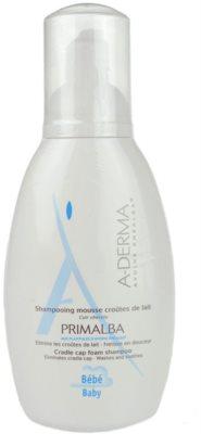 A-Derma Primalba Bébé šampon pro děti