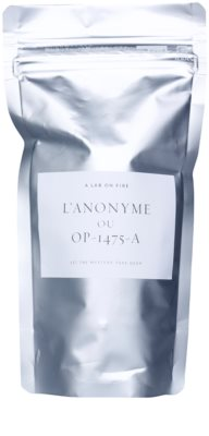 A Lab on Fire L'Anonyme ou OP-1475-A Eau de Toilette unisex
