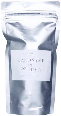 A Lab on Fire L'Anonyme ou OP-1475-A woda toaletowa unisex