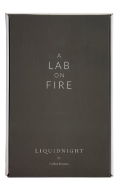 A Lab on Fire Liquidnight Eau De Parfum unisex 4