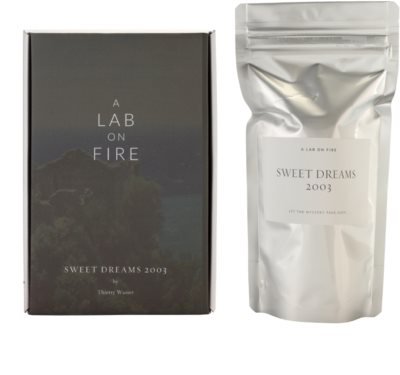 A Lab on Fire Sweet Dream 2003 Eau De Cologne unisex 2