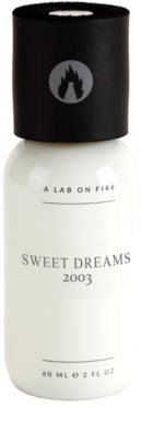 A Lab on Fire Sweet Dream 2003 Eau De Cologne unisex 3