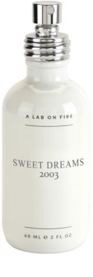 A Lab on Fire Sweet Dream 2003 Eau de Cologne unissexo 4