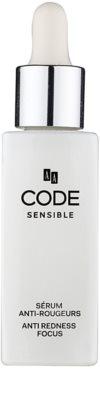 AA Cosmetics CODE Sensible sérum pre citlivú pleť so sklonom k začervenaniu