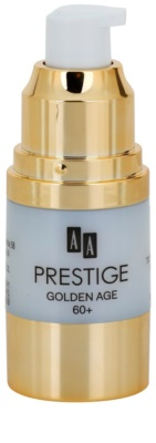 AA Prestige Golden Age 60+ intensive Lifting-Augencreme 1
