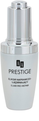 AA Prestige Intensive Skin Care intenzivní sérum pro zklidnění a posílení citlivé pleti