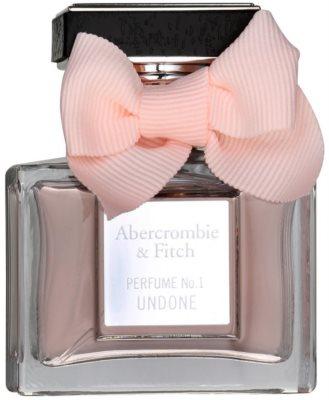 Abercrombie & Fitch Perfume No. 1 Undone Eau de Parfum für Damen