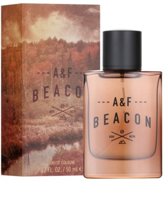 Abercrombie & Fitch A & F Beacon colonia para hombre 1
