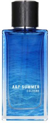 Abercrombie & Fitch A & F Summer kölnivíz férfiaknak