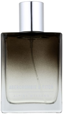 Abercrombie & Fitch Alpine Weekend Eau de Cologne für Herren