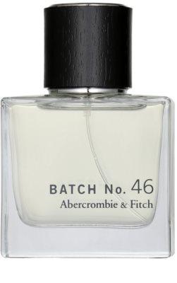 Abercrombie & Fitch Batch No. 46 одеколон за мъже