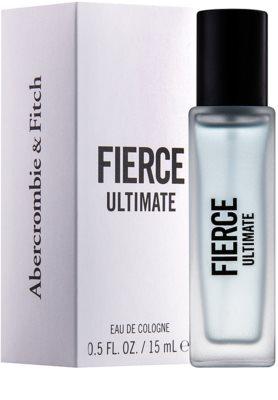 Abercrombie & Fitch Fierce Ultimate одеколон для чоловіків 1