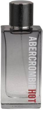 Abercrombie & Fitch AbercrombieHot Eau de Cologne para homens 1