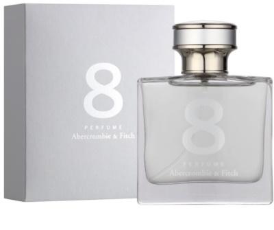 Abercrombie & Fitch 8 eau de parfum nőknek 1