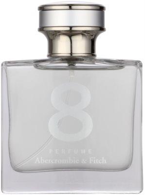 Abercrombie & Fitch 8 Eau de Parfum for Women