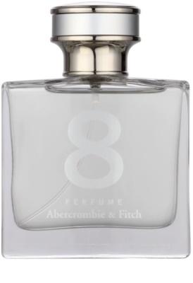 Abercrombie & Fitch 8 eau de parfum nőknek