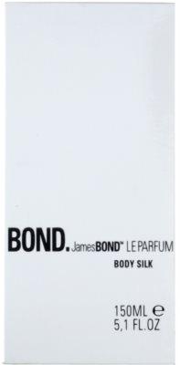 A.B.R. Barlach Bond. James Bond Le Parfum Körpercreme für Damen 2