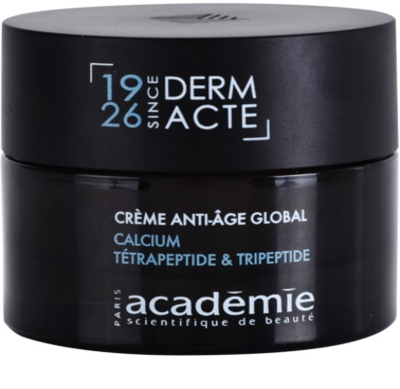 Academie Derm Acte Intense Age Recovery інтенсивний крем проти ознак старіння