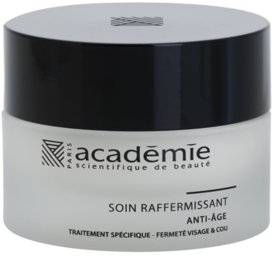 Academie Age Recovery зміцнюючий крем для обличчя та шиї
