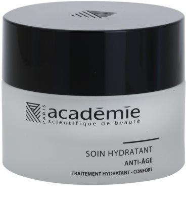 Academie Age Recovery crema hidratante intensa para fortalecer la barrera cutánea