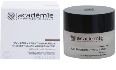 Academie Age Recovery crema con efecto relleno antiarrugas profundas 1