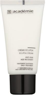 Academie Age Recovery crema nutritiva  con efecto antiarrugas
