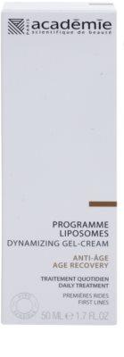 Academie Age Recovery gladilni gel krema za prve gube 2