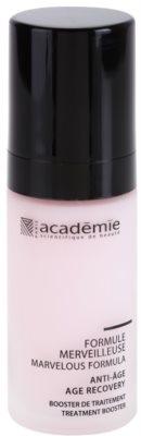 Academie Age Recovery serum con efecto relleno antiarrugas