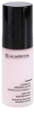Academie Age Recovery serum wypełniające na zmarszczki