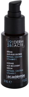 Academie Age Recovery intensives, regenerierendes Serum Creme zur Wiederherstellung der Festigkeit der Haut