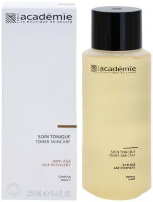 Academie Age Recovery Gesichtswasser für zartere Haut zum verkleinern der Poren 1