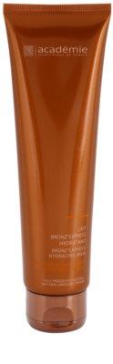 Academie Bronz' Express lotiune autobronzanta pentru bronzare graduala cu efect de hidratare