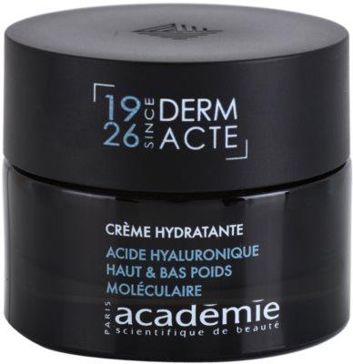 Academie Dry Skin creme intensivo hidratante