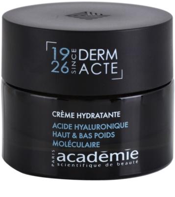 Academie Dry Skin intenzivna vlažilna krema