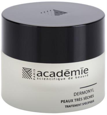 Academie Dry Skin Creme hidratante revitalizador