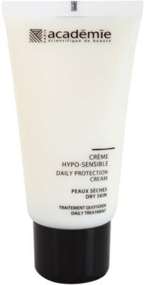 Academie Dry Skin creme protetor de dia