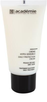 Academie Dry Skin nappali védőkrém