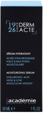 Academie Derm Acte Severe Dehydratation vlažilni serum s takojšnim učinkom 2