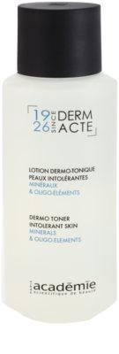 Academie Derm Acte Intolerant Skin tónico calmante