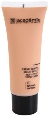 Academie Make-up Multi-Effect krem tonujący dla doskonałej skóry