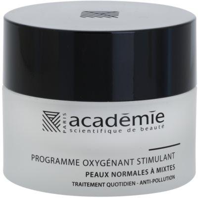Academie Normal to Combination Skin hidratante e tónico restaurador