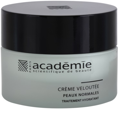 Academie Normal to Combination Skin creme suave para pele perfeita